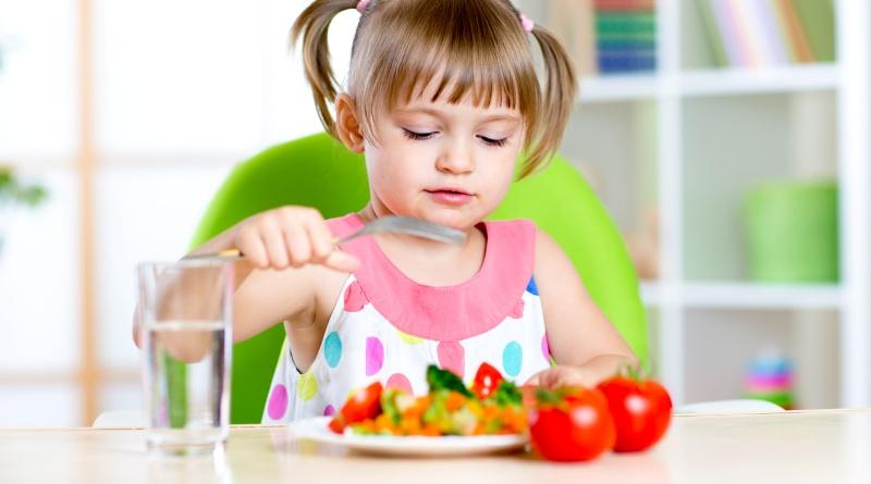 Nietolerancje pokarmowe u dzieci