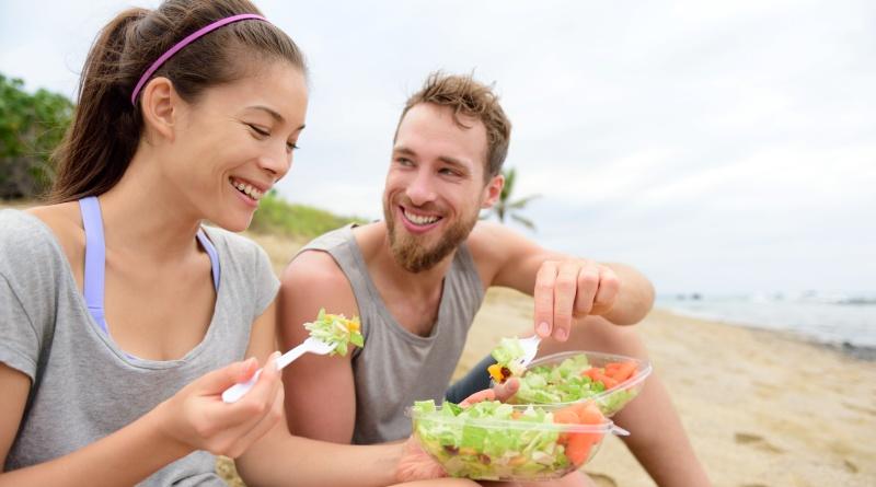 Dieta przed ciążą