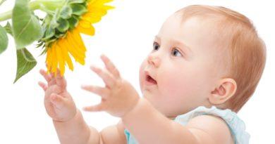 Zaburzenia neurologiczne dzieci