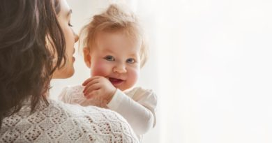 badanie dla noworodków i dzieci
