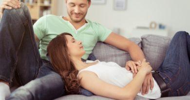 Test na ojcostwo od 8 tygodnia ciazy