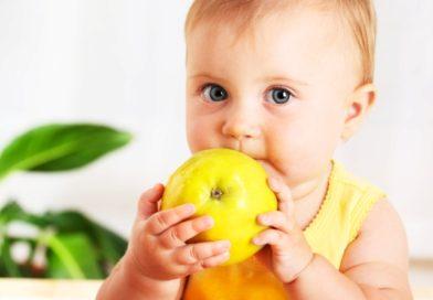 Mukowiscydoza u dzieci