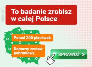badania w polsce