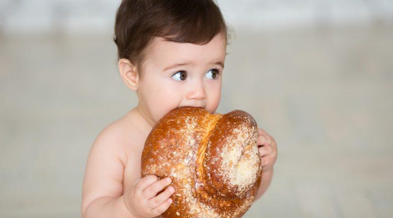 objawy celiakii u dzieci