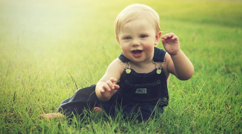 Zdrowe dziecko