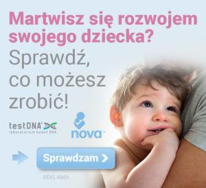 gorączka u niemowlaka
