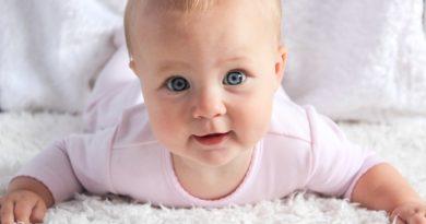 kolka u niemowlaka