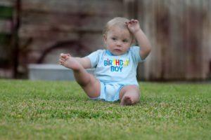 badanie genetyczne niemowlaka