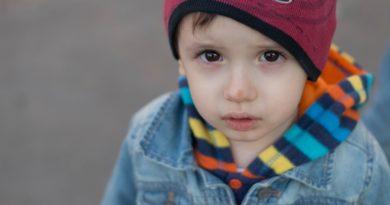brak odpornosci u dziecka