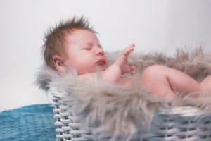 na odpornosc dla niemowlaka