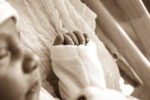 odpornosc niemowlaka