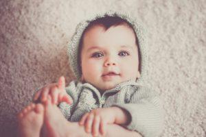 Zaburzenia układu nerwowego u niemowląt