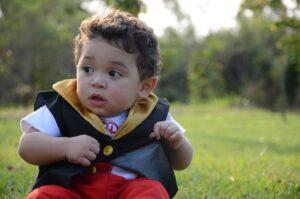 badanie neurologiczne niemowlaka