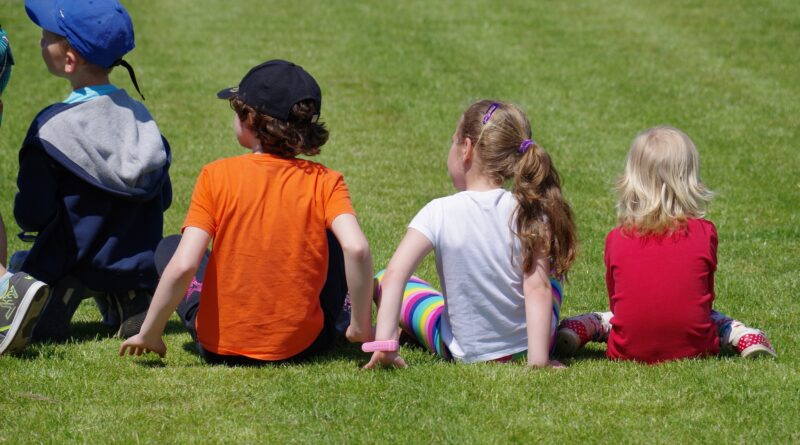 Jak wyglądają badania genetyczne u dzieci