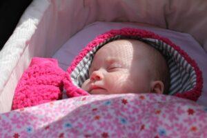 podwyższone napięcie mięśniowe u dzieci