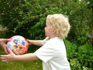 padaczka u dzieci objawy