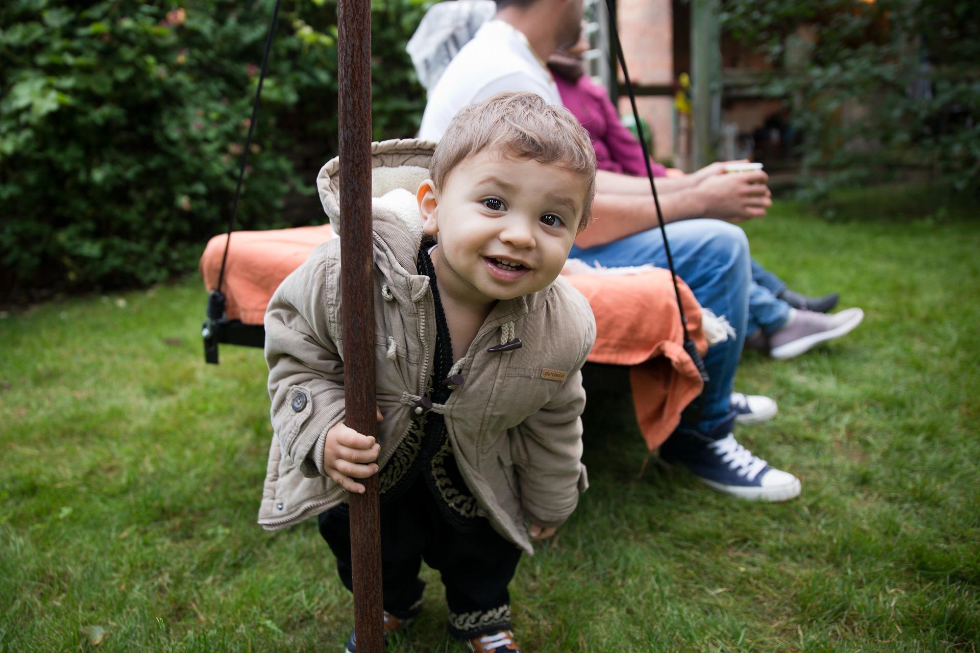 zaburzenia rozwojowe u dzieci